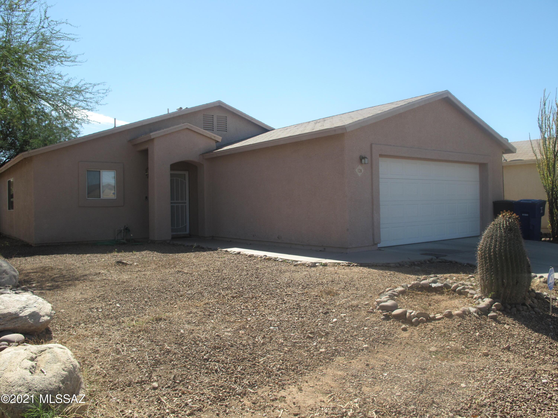128 E Medina Road, Tucson, AZ 85756
