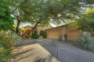 6402 N Desert Wind Circle, Tucson, AZ 85750