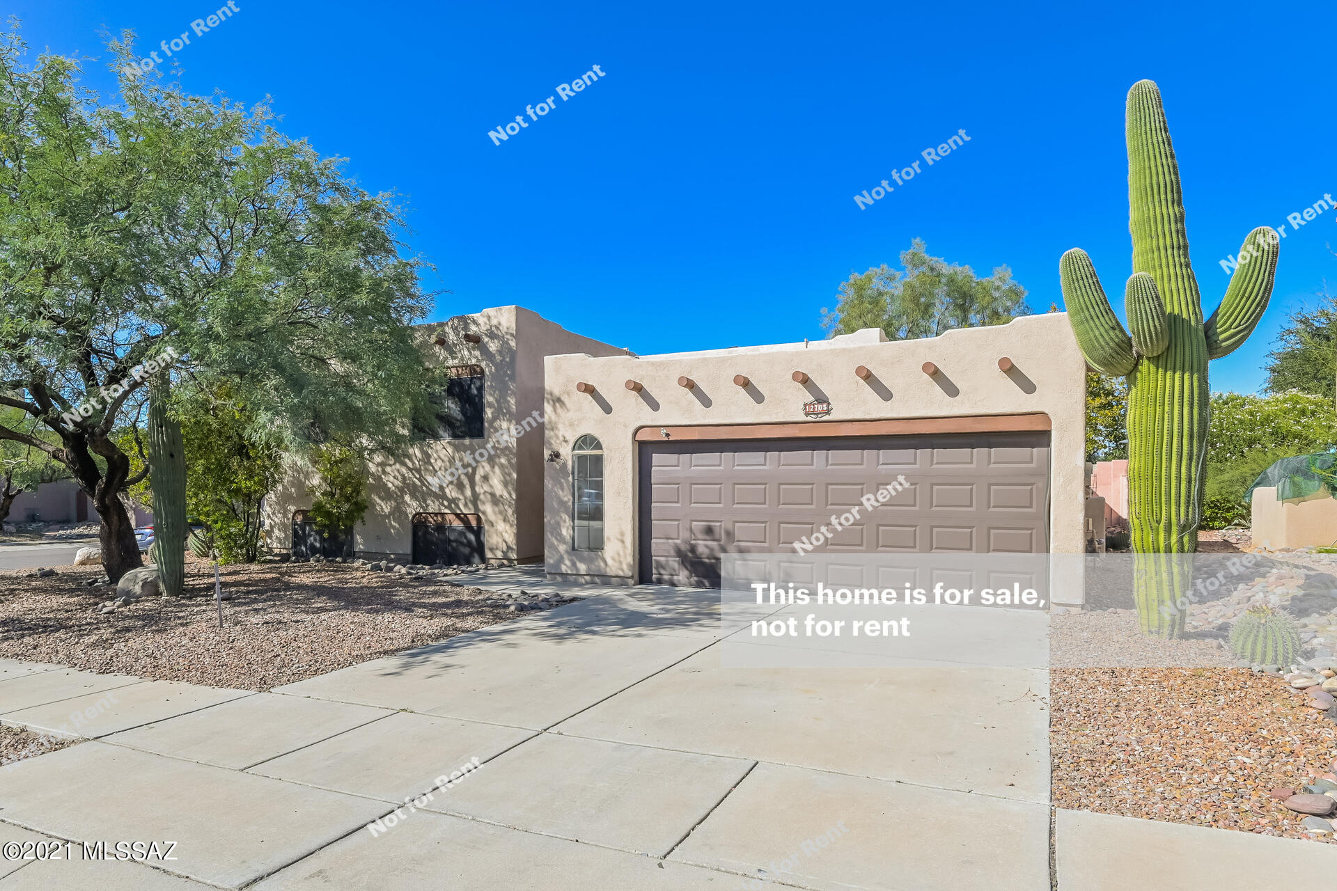 12705 N Bandanna Way, Oro Valley, AZ 85755