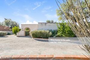 7352 E Calle Agerrida, Tucson, AZ 85750
