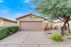 10434 E Marquette Street, Tucson, AZ 85747