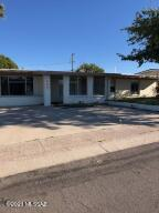 909 W 3rd Avenue, San Manuel, AZ 85631