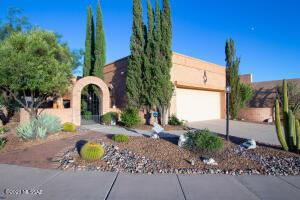 6690 E Largo Salici, Tucson, AZ 85750