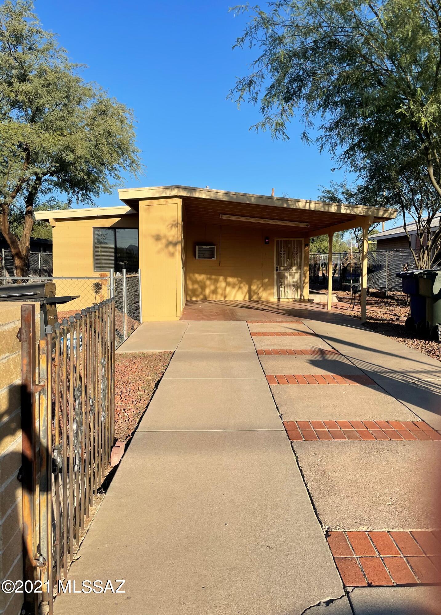 1310 N 14Th Avenue, Tucson, AZ 85705