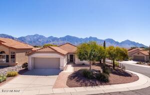 2262 E Gerbera Way, Oro Valley, AZ 85755