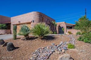 3480 S Via De La Ramita, Green Valley, AZ 85622