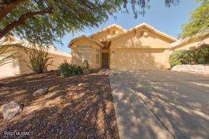 5169 N Whitehurst Place, Tucson, AZ 85750