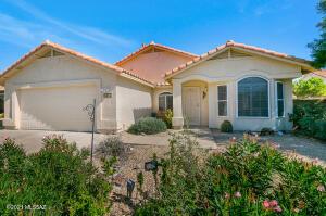 10484 N Calle Verano Seco, Oro Valley, AZ 85737