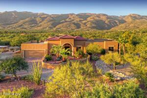 4215 Larkspur Road, Tucson, AZ 85749