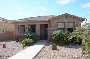 This Pulte Built Home is called the Sonoita.
