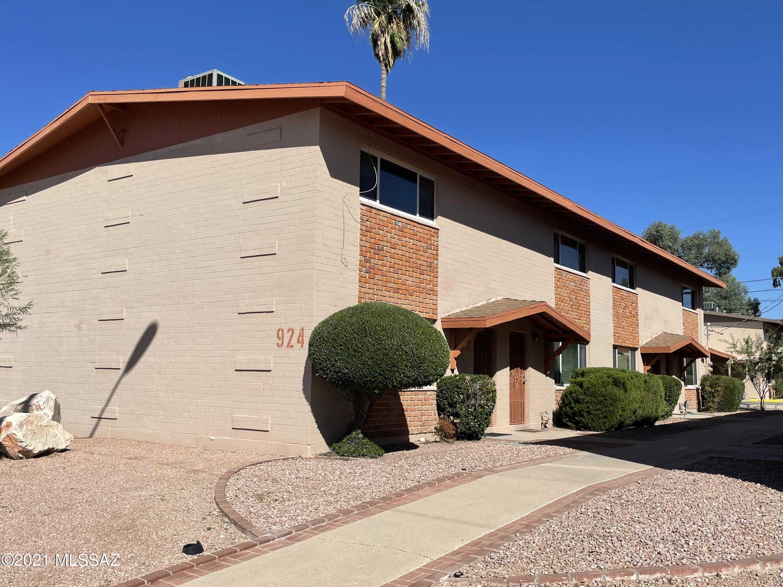 924 N Desert Avenue A, Tucson, AZ 85711