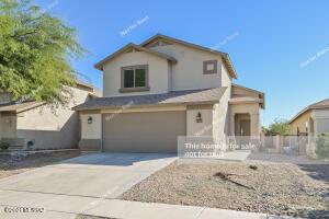 2439 W Rau River Road, Tucson, AZ 85705