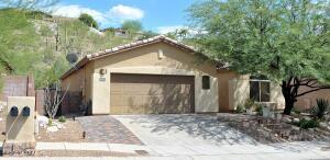 4342 N Sunset Cliff Drive, Tucson, AZ 85750