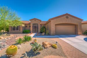 14048 N Biltmore Drive, Oro Valley, AZ 85755