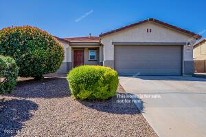 4950 E Butterweed Drive, Tucson, AZ 85756
