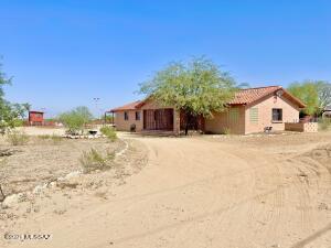 2162 W Three Kings Road, Vail, AZ 85641