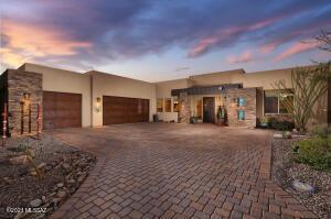 6600 W Ironwood Place, Marana, AZ 85658