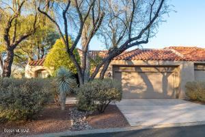 6067 N Golden Eagle Drive, Tucson, AZ 85750