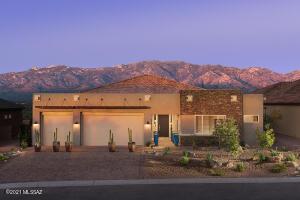 13417 N Mariposa Lily Drive, Tucson, AZ 85755
