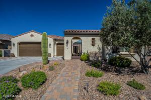 2513 E Page Mill Drive, Green Valley, AZ 85614