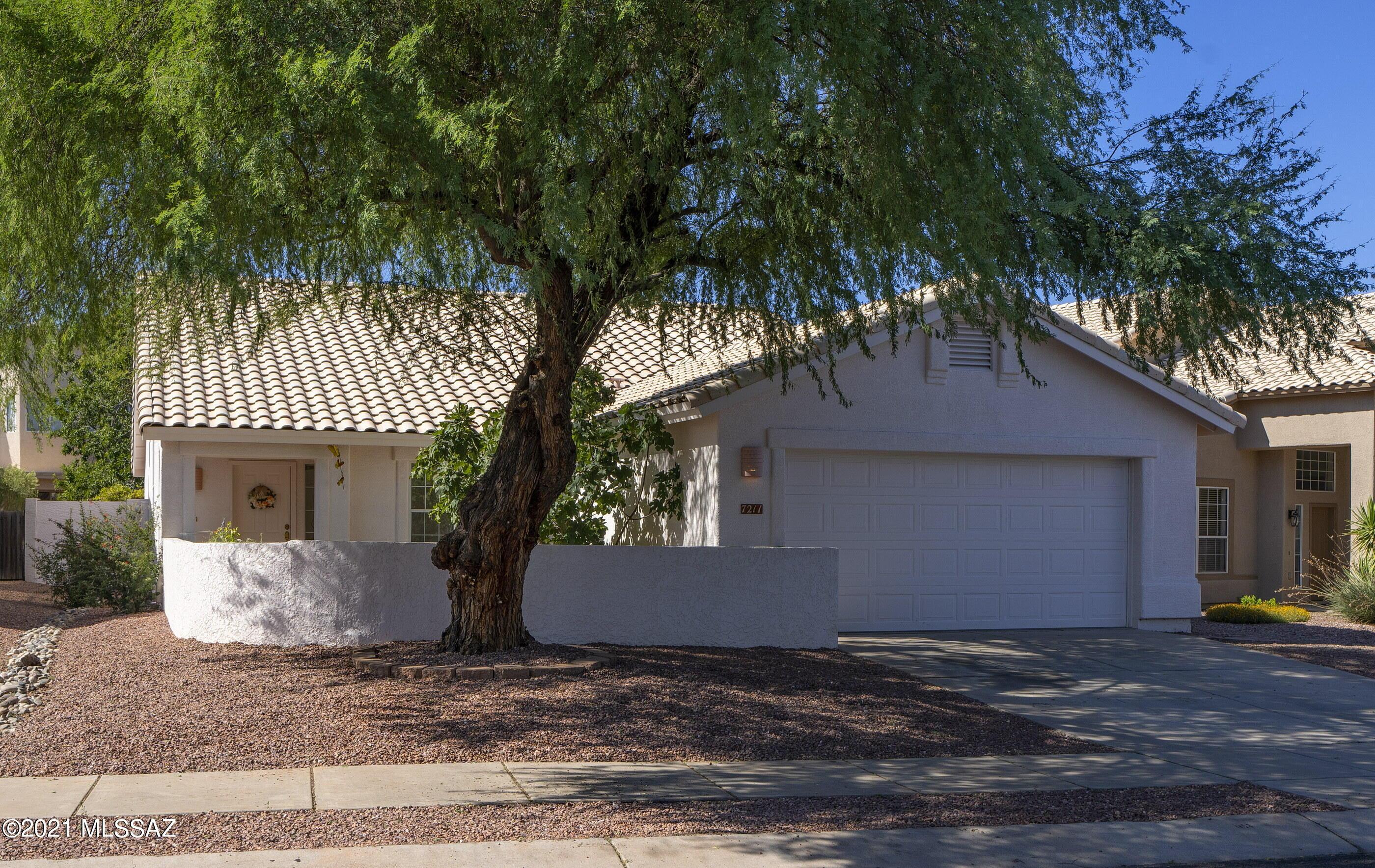 7211 W Kiwi Lane, Tucson, AZ 85743