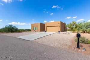 7892 W Chuckwalla Place, Tucson, AZ 85735