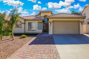 6755 W Alegria Drive, Tucson, AZ 85743