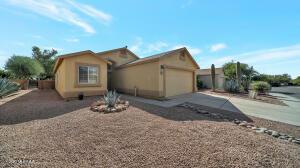 3735 W Sunbright Drive, Tucson, AZ 85742