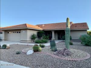 2364 E CHRYSANTHEMUM, Oro Valley, AZ 85755