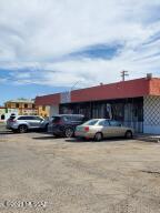 3860 E Pima Street, Tucson, AZ 85716
