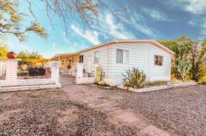 14700 N Desert Sage Lane, Tucson, AZ 85739