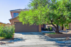 6878 S Cottontail Run Avenue, Tucson, AZ 85756