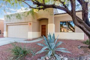 8503 N Sunny Rock Ridge Drive, Tucson, AZ 85743