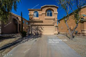 6409 E Star Mica Street, Tucson, AZ 85756