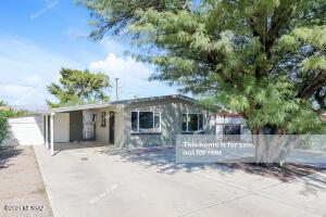 4143 E Paseo Dorado, Tucson, AZ 85711