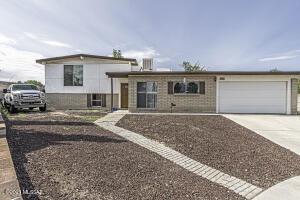 1121 N Avenida Marlene, Tucson, AZ 85715
