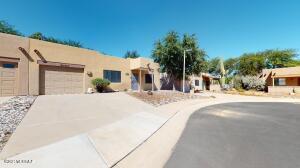 3616 S Paseo De Los Nardos, Green Valley, AZ 85614