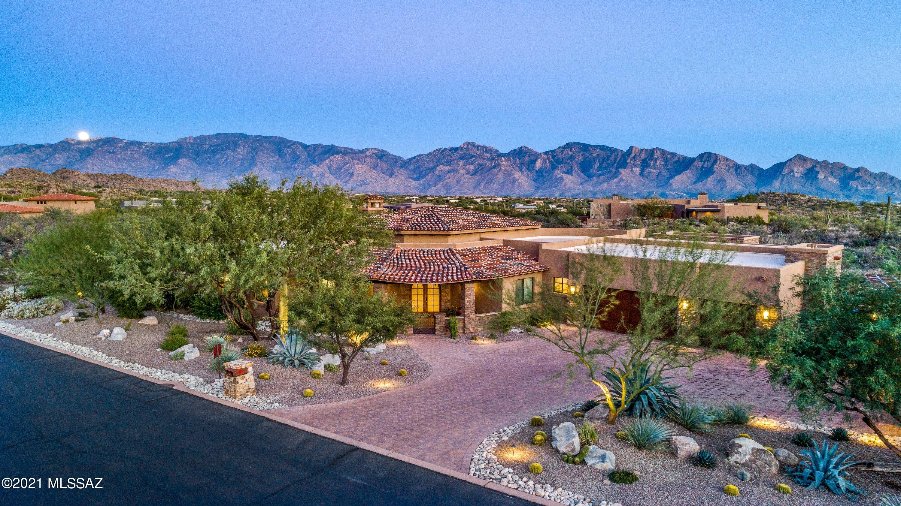 Photo of 14503 N Shaded Stone Place, Oro Valley, AZ 85755