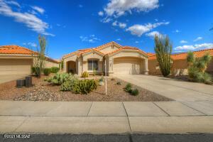 14242 N Cirrus Hill Drive, Oro Valley, AZ 85755