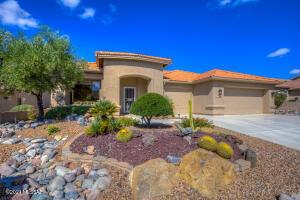 37904 S Skyline Drive, Saddlebrooke, AZ 85739