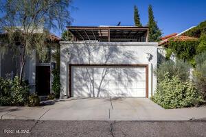 219 N Ashbury Lane, Tucson, AZ 85701