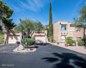 6400 N Val Dosta Drive, Tucson, AZ 85718