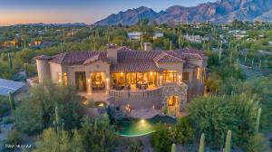4865 N Camino Real, Tucson, AZ 85718