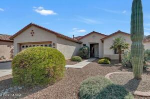 7653 W Wildflower Crest Way, Tucson, AZ 85743