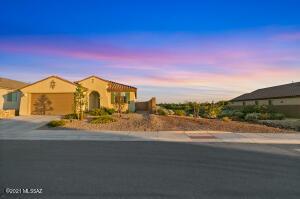 8682 N Archer Avenue, Tucson, AZ 85742
