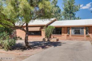 2715 E 23Rd Street, Tucson, AZ 85713