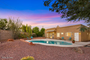 3785 N Creek Side Place, Tucson, AZ 85750