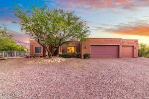 16349 N Lago Del Oro Parkway, Tucson, AZ 85739