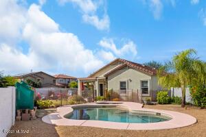 12866 N Desert Olive Drive, Oro Valley, AZ 85755