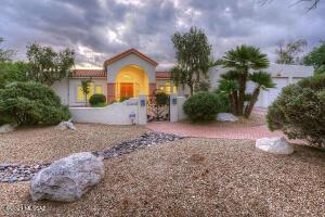 12290 E Giralda Place, Tucson, AZ 85749